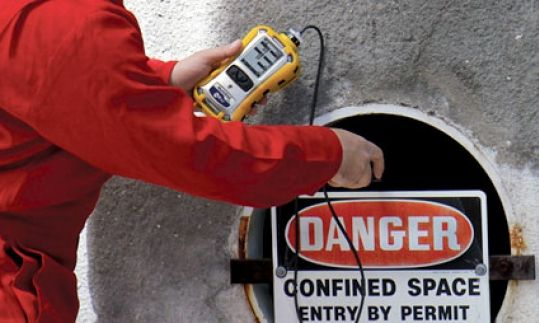 The Best Safety Tips For Confined Space Entry