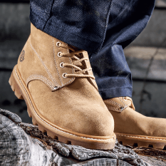 Choosing The Right Shoes To Ensure Your Safety At Work