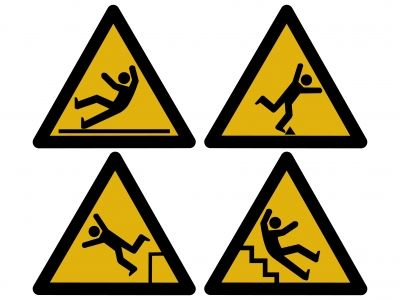 Common Injuries That Occur In The Workplace