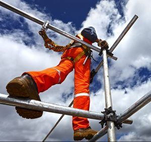 The Safety DO'S and DON'TS of Working At Heights