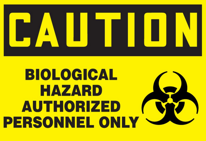The Types Of Workplace Hazards That You Should Know About