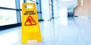 Staying Safe By Recognizing Hidden Work Hazards