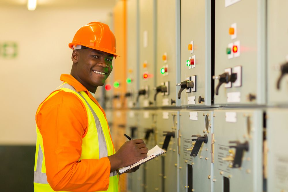 workplace safety results in happy workers