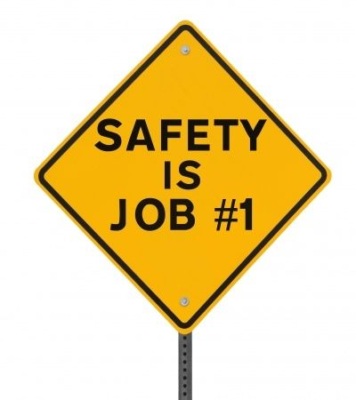 Safety Program Elements For The Workplace