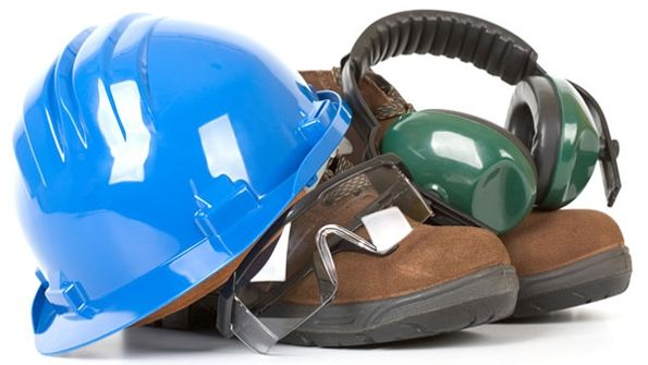 Tips For Using Personal Protective Equipment At Work