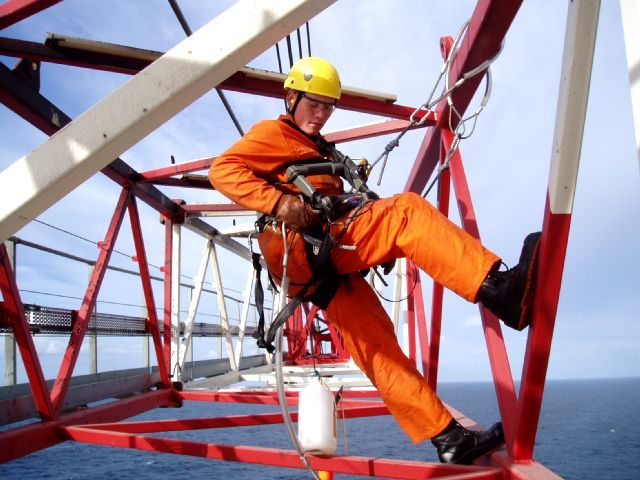 Some Of The Best Safety Tips For Employees Working At Heights
