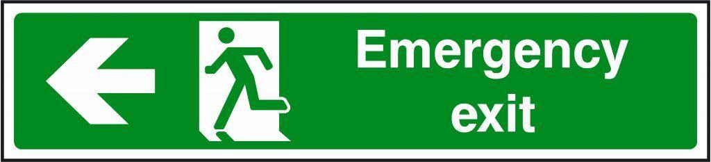 Evacuation Checklist And Procedures For Emergencies At Work
