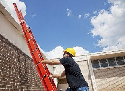 Safety Tips For Working On Ladders, Mobile Elevated Platforms, And Scaffold Towers