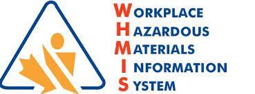 Canadian WHMIS logo