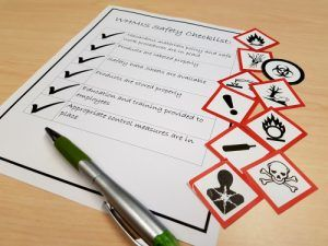 Some Recommended Designs For Hazard Reductions At Work