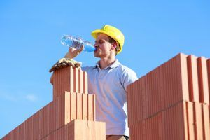 The Dangers of Heat Stress in the Workplace