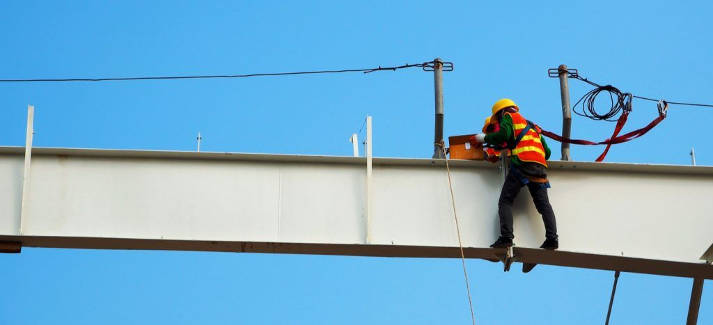Top 5 Safety Tips for Working at Heights