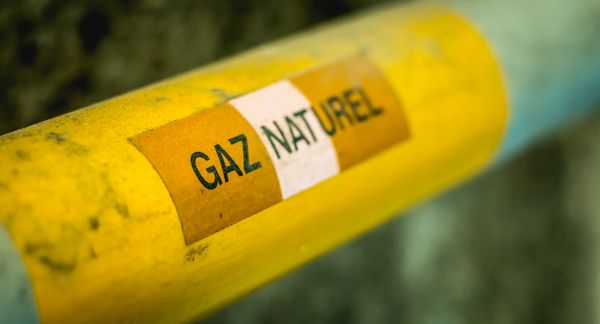 Staying Safe When Working With Natural & Compressed Gases