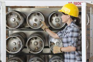 6 Tips For Safe Construction Propane Handling