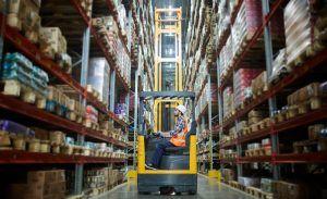 Five Tips For Forklift Safety