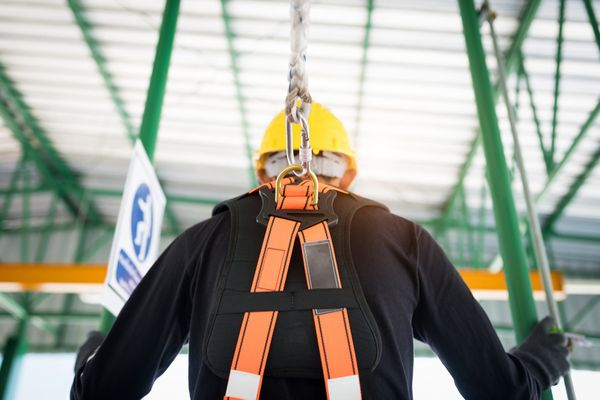 Working At Heights Safety Training FAQ