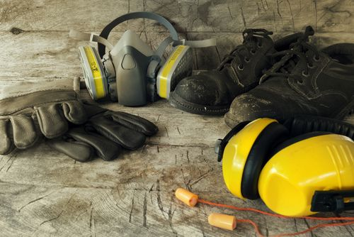 Different Types of PPE & Why They Are Important