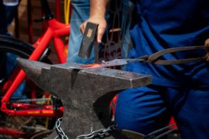 repetitive stress injury in workplace