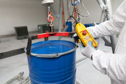 Why WHMIS Matters: How to Stay in Compliance for Hazardous Material Handling, Storage & Use