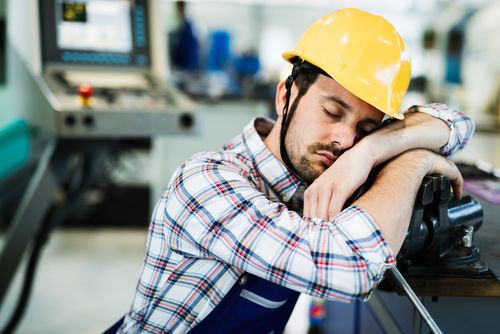 Why Sleep Is Important for Workplace Safety – and How to Encourage It