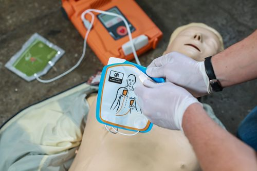 Are You Due for a First Aid Refresher Course?