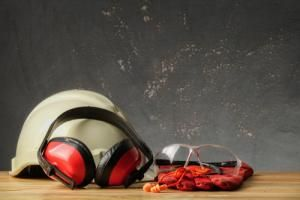 types of PPE personal protective equipment