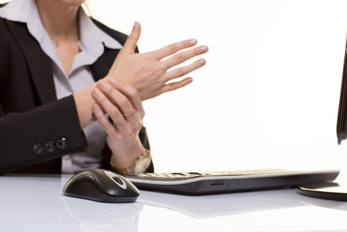 Repetitive Stress Injuries: Why Ergonomics Matters