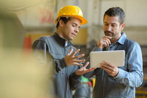 safety culture in workplace