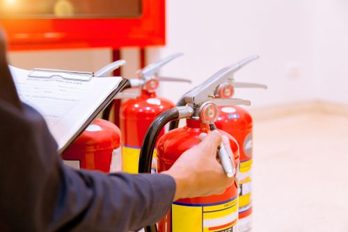 5 Essential Tips for Having Proper Fire-Prevention Equipment