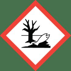 WHMIS pictogram environment