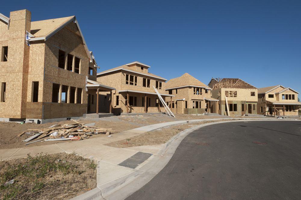 ottawa new home constructin