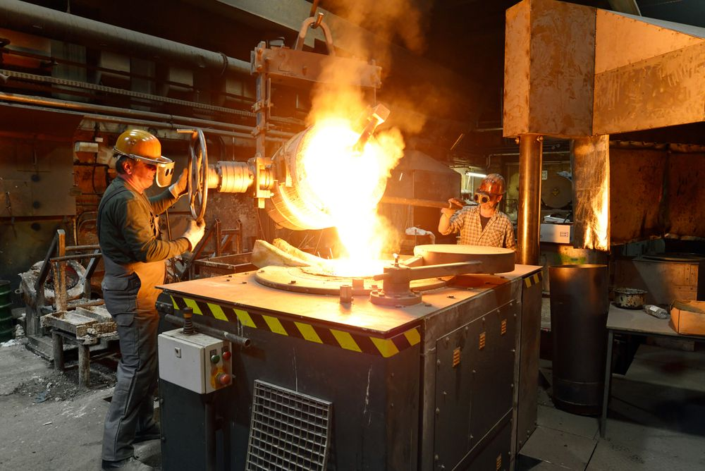 Workplace Fire Prevention: Being Proactive Means Less Risk