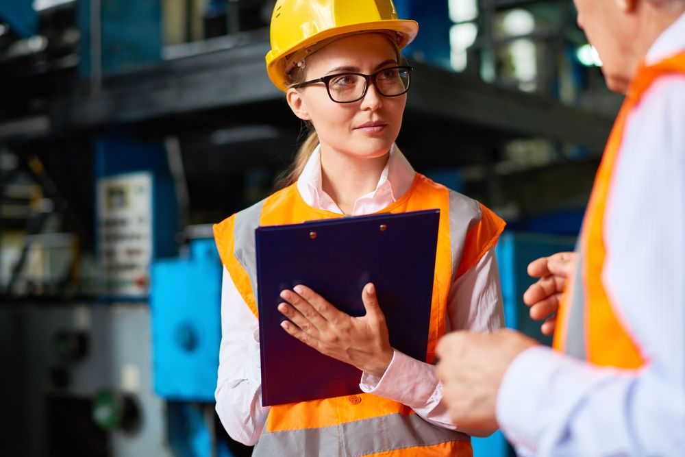 Health & Safety Inspector: Ensuring Workplace Safety