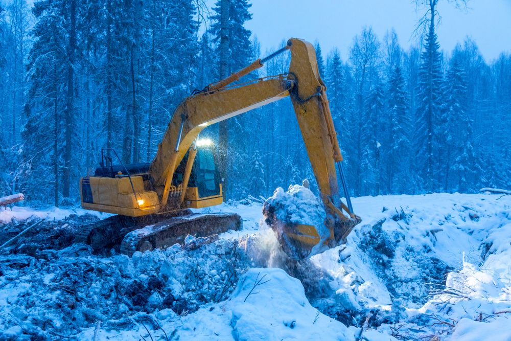 Keeping Workers Safe During Cold Winter Weather