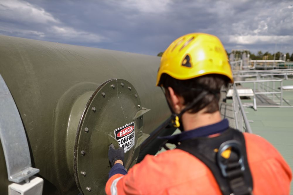 4 Benefits of Confined Space Management