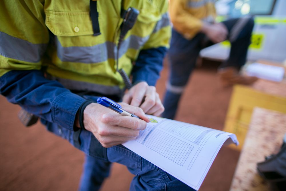 Start Off Your New Year with a Workplace Safety Review
