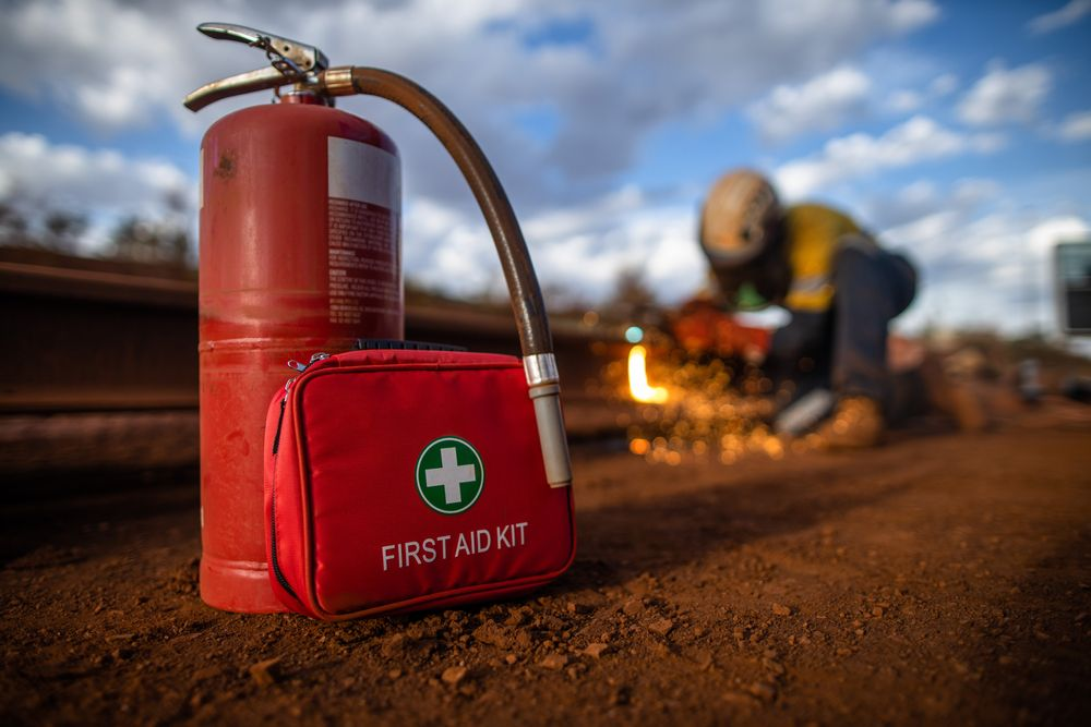 preventing workplace fire safety risk