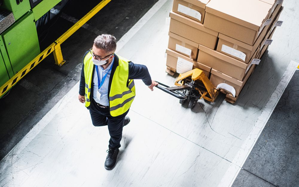 covid safety measures in workplace