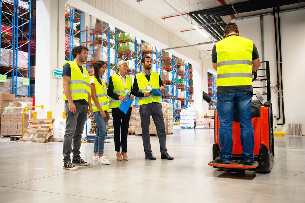 Is Your Workplace Team Properly Trained on Tools & Equipment?