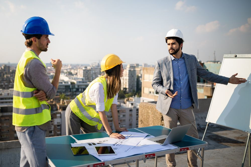 Collaboration & Communication: Essentials for Workplace Safety