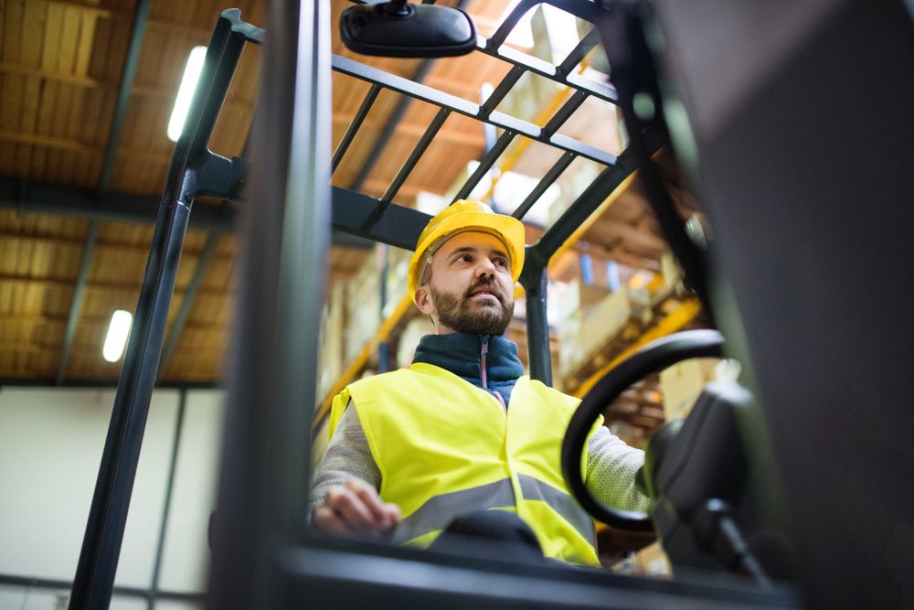 Why Forklift Training Needs to Meet CSA Standards