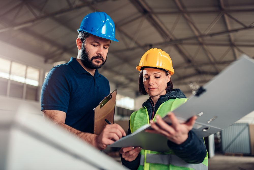 The Role of Each Level of Employee for Occupational Health & Safety in Ottawa