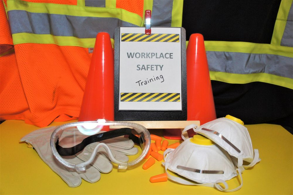 Building a Safe Workplace With Continuous Learning & Training