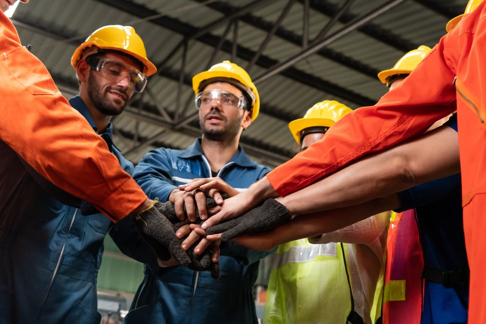 Don't Lead Alone: How to Create More Safety Leaders in the Workplace