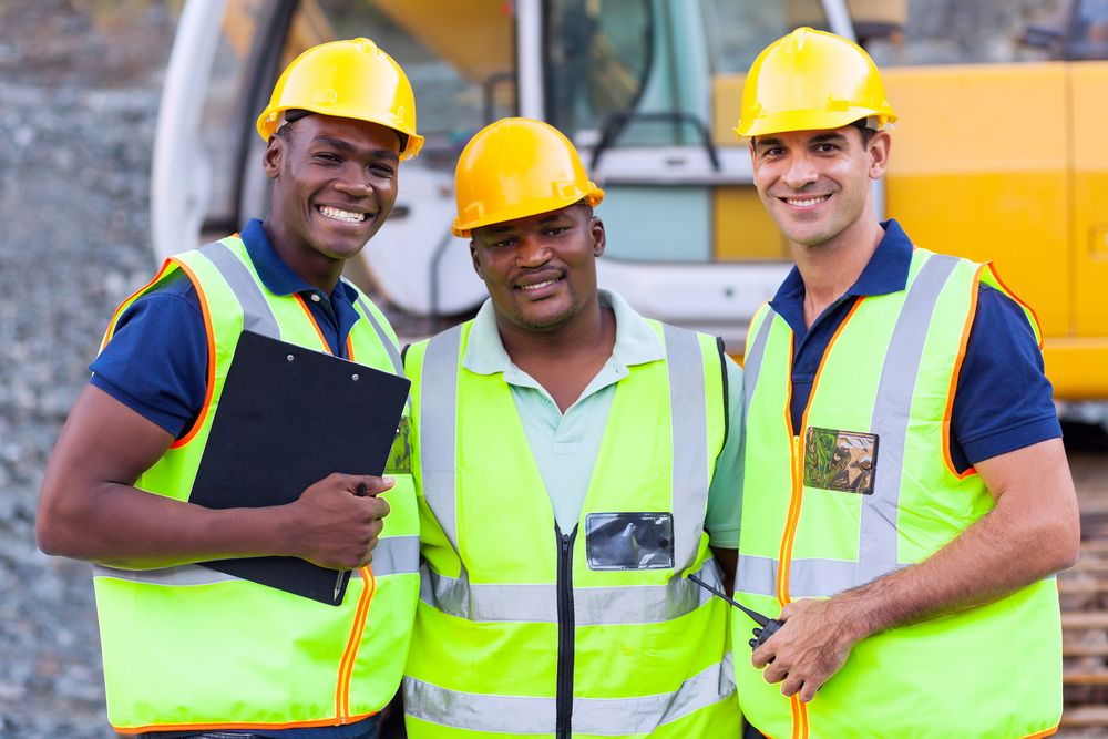 COR certified construction team in Ottawa